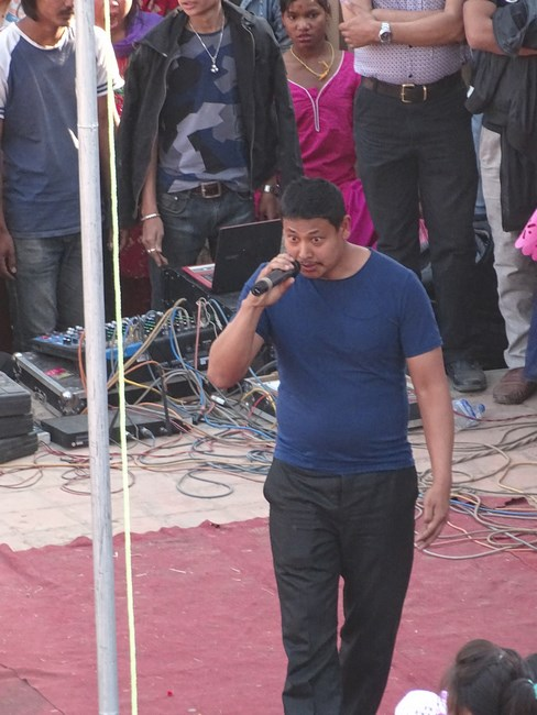 Cantaret Nepal