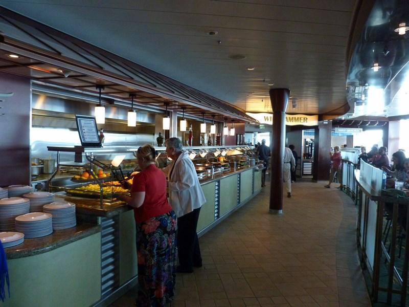 Main Restaurant Liberty Of The Seas