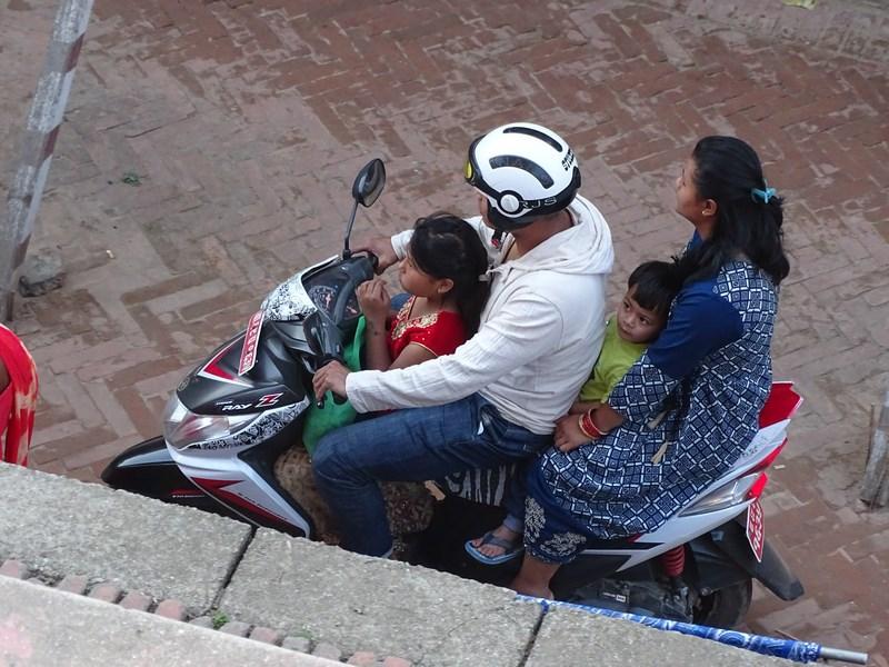 Masina De Familie