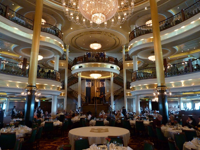 Restaurant Liberty Of The Seas