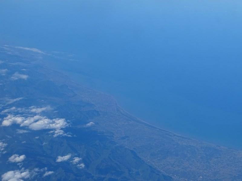 Coasta Marii Caspice