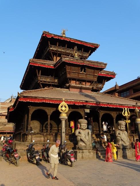 Templu Bhaktapur