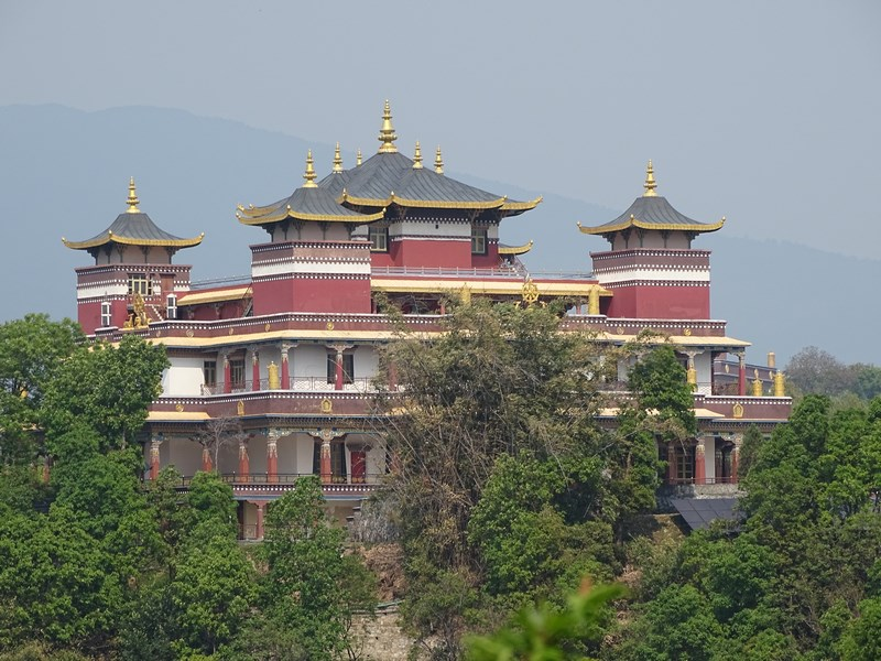 Templu Kopan