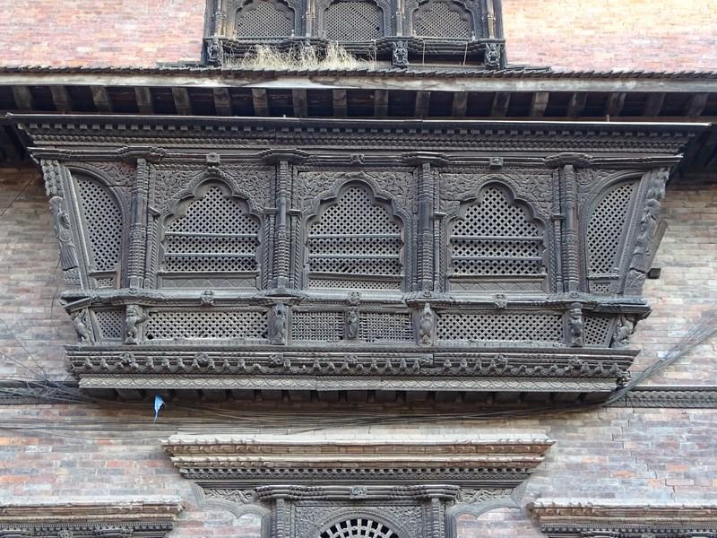 Balcon Nepalez