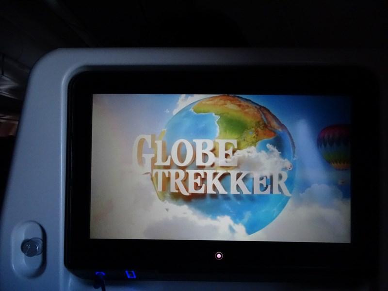 Globe Trekker Generic