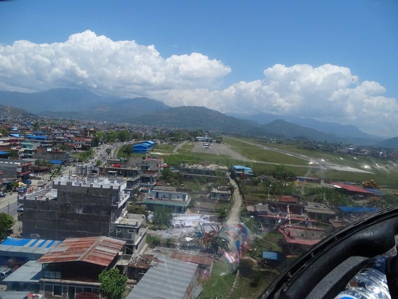 Aeroportul Pokhara