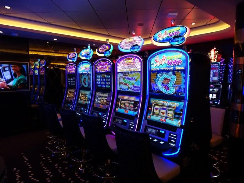 Casino Norwegian Bliss