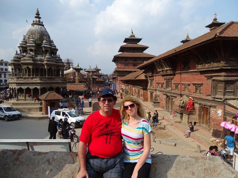 . Patan Nepal