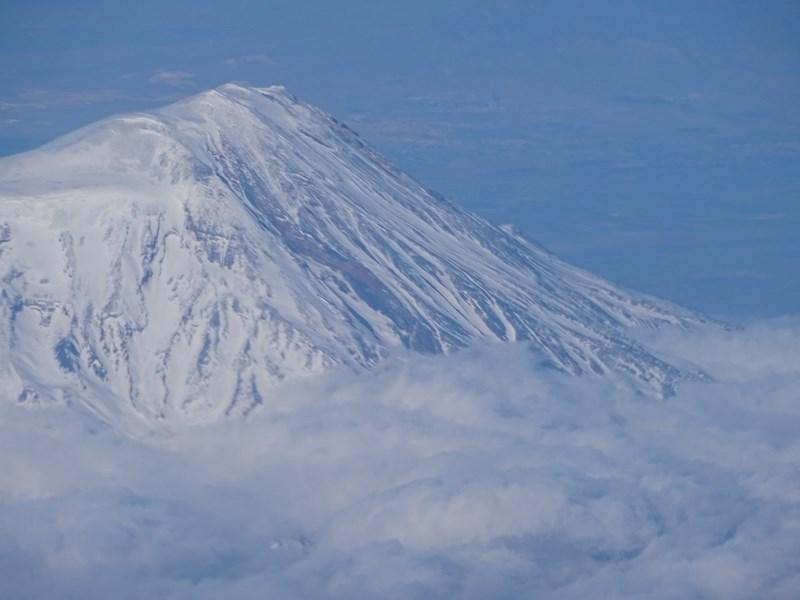 Ararat Turcia