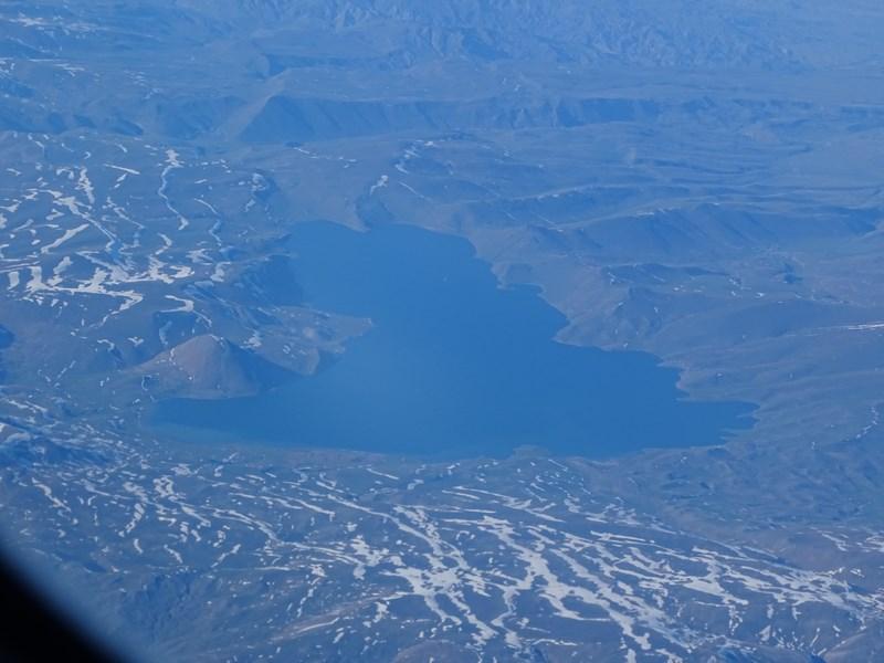 Lac Turcia