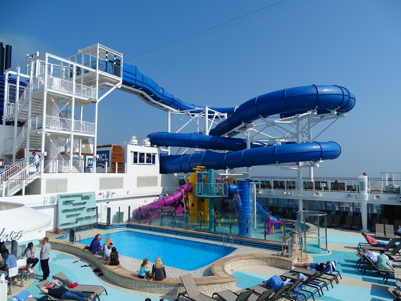 Punte Norwegian Bliss