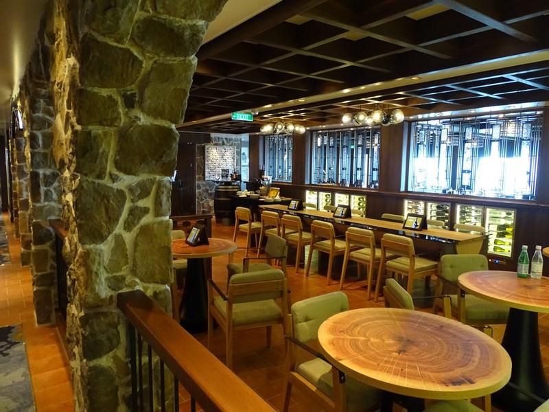 Restaurant Norwegian Bliss