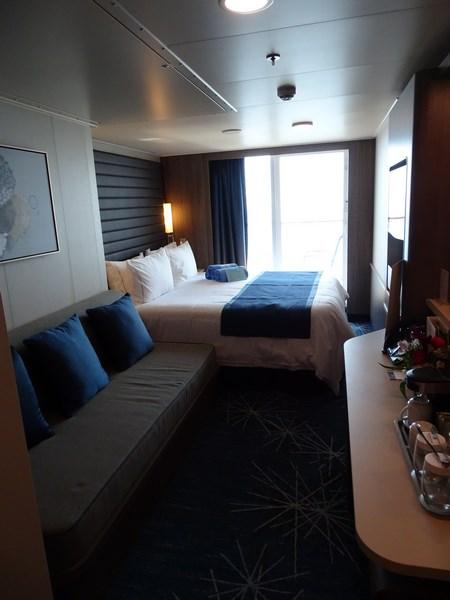 Mini Suite Norwegian Bliss