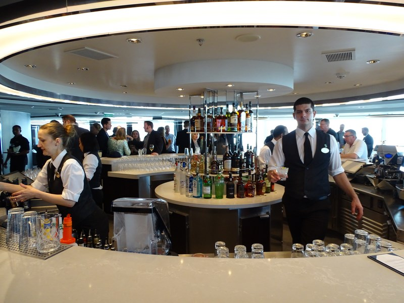 Bar Norwegian Bliss