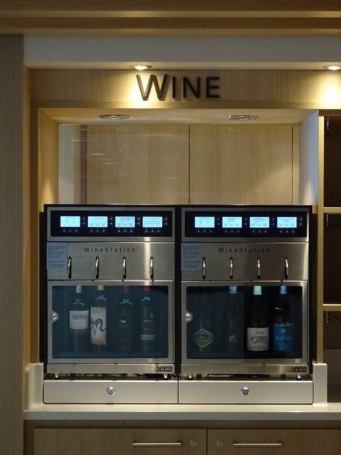 Automat Vin