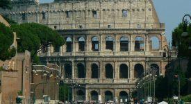 . Colliseum