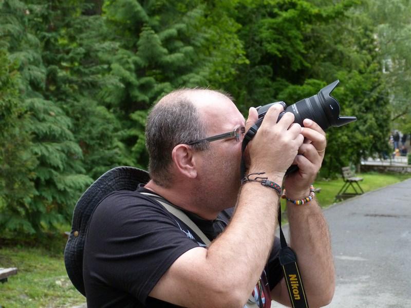 Nicky Fotograf
