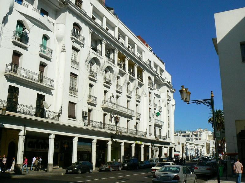 Casablanca Oras Nou