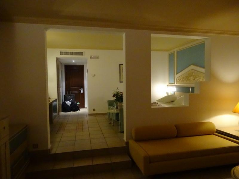 Mini Suite Royal Aldemar Mare