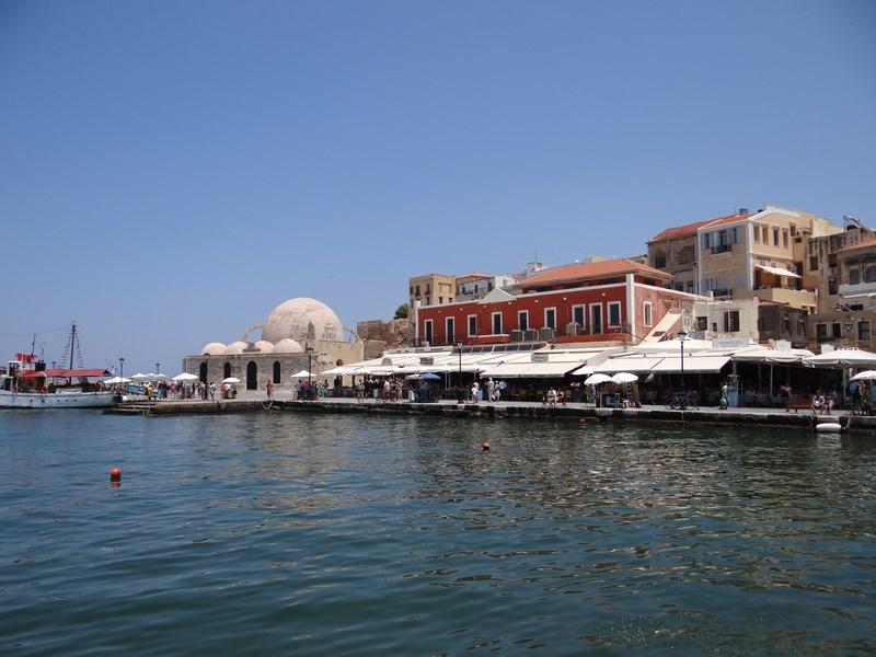 . Port Venetian Chania