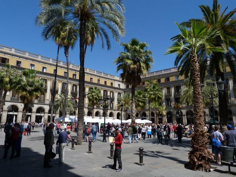 Piateta Barcelona
