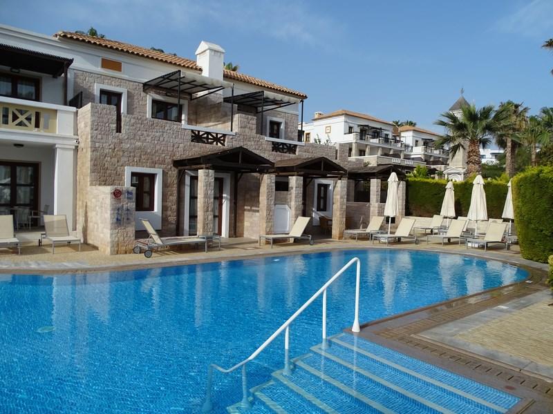 Private Pool Royal Aldemar Mare