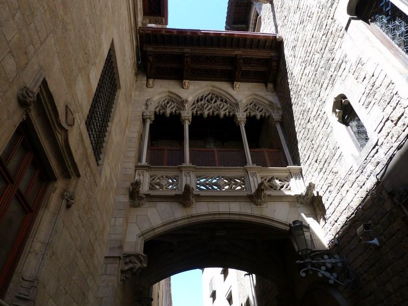 Cartier Gotic Barcelona
