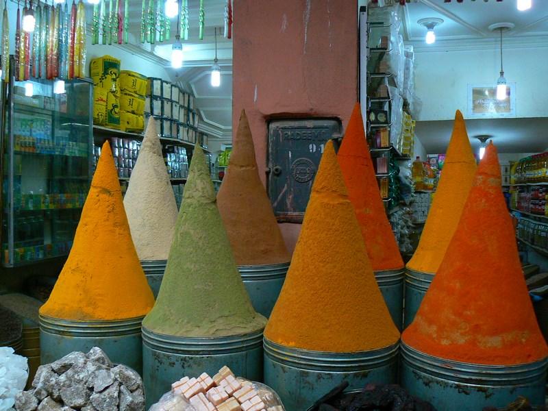 Mirodenii Maroc