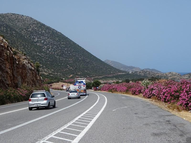 Autostrada Creta