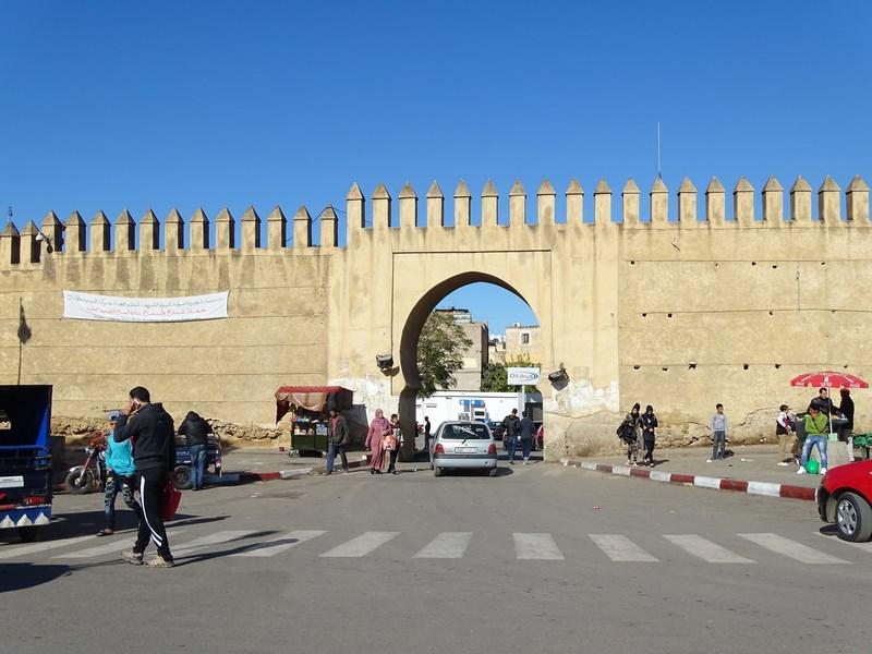 Poarta Fez