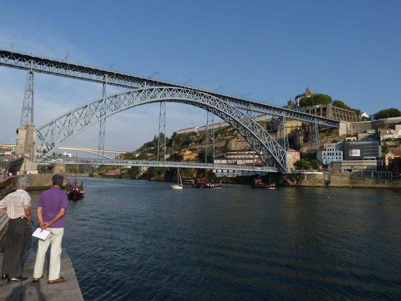 Podul Porto