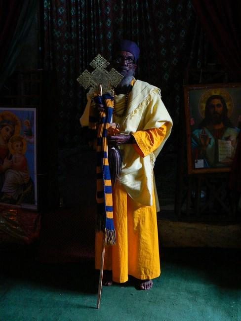 Preot Etiopian