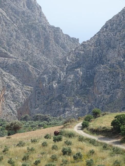 Munti Creta