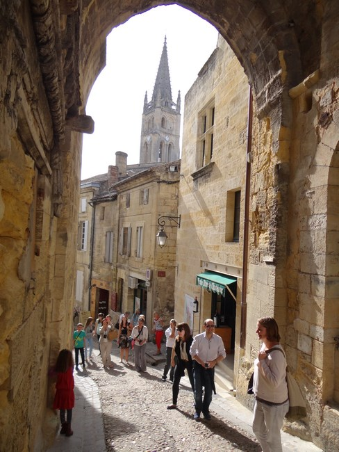 . St. Emilion Bordeaux