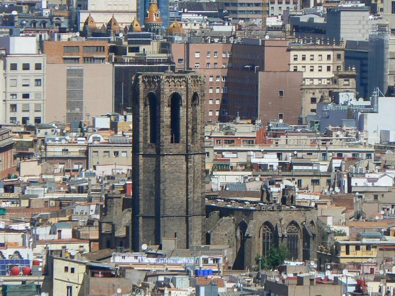 Biserica Barcelona