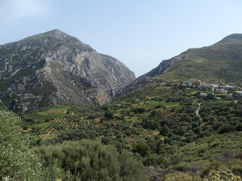 Landscape Creta