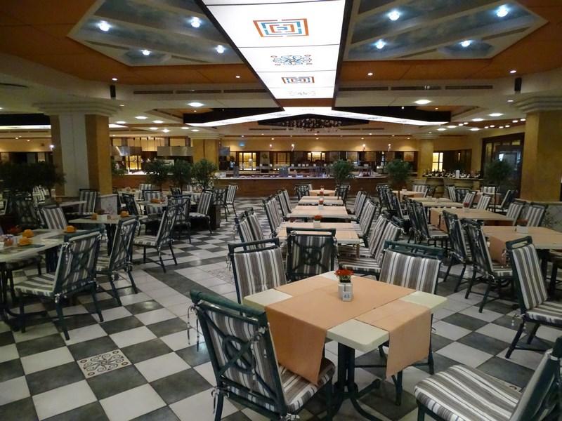 Restaurant Royal Aldemar Mare