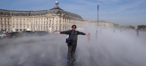 Abur In Bordeaux