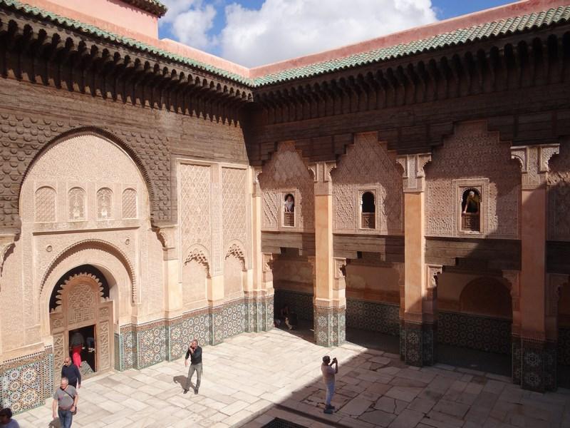 Arhitectura Islamica Fez