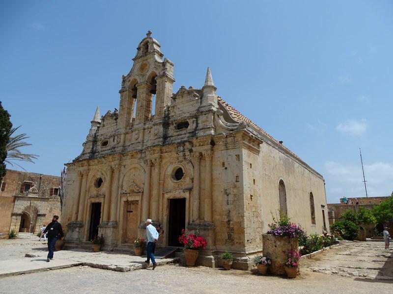 Manastirea Arkadiou
