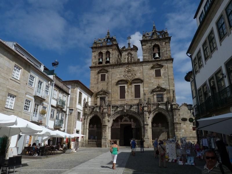 Biserica Braga