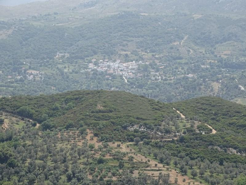 Dealuri Creta