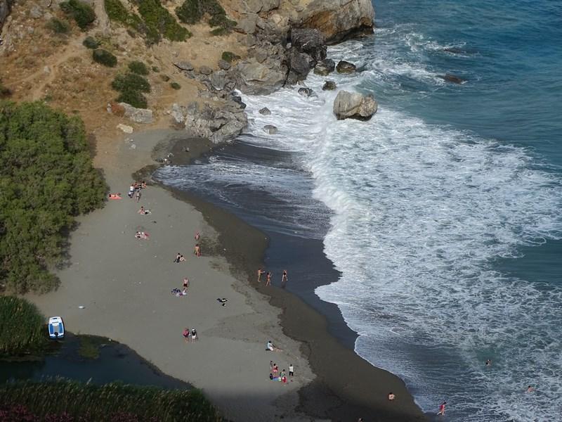 Plaja Creta De Sud