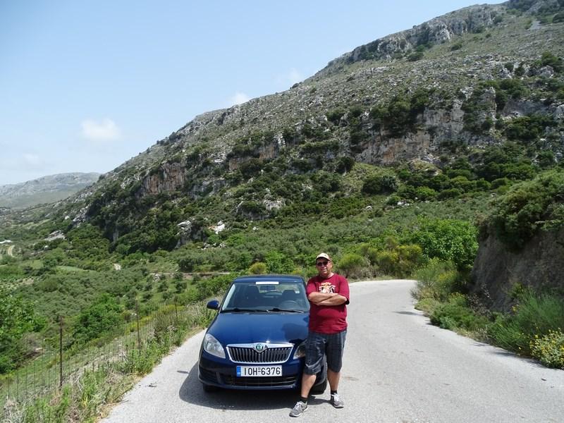 Rent A Car Creta