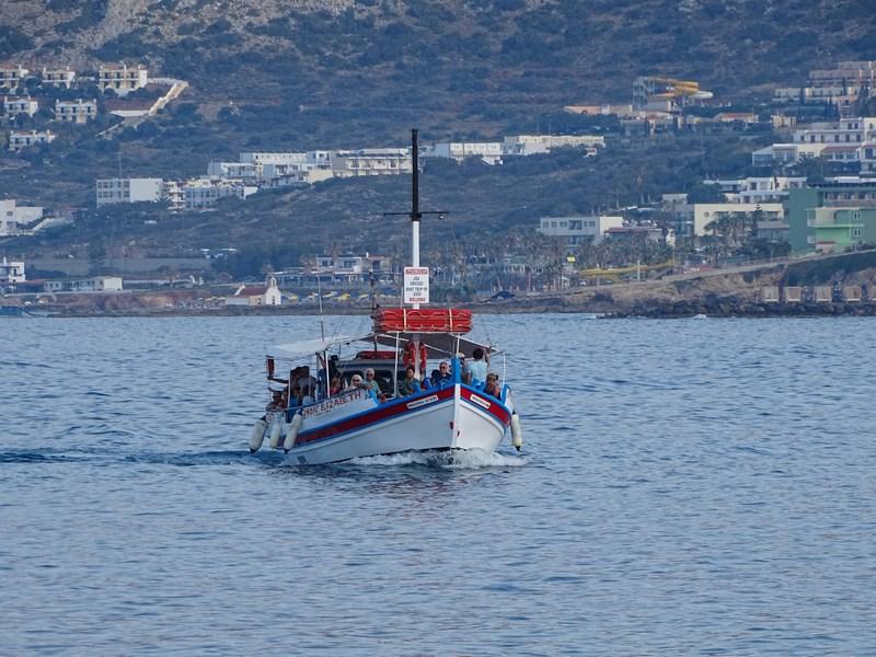 Tur Cu Barca