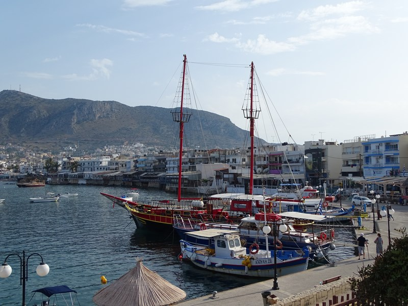 Hersonissos Creta