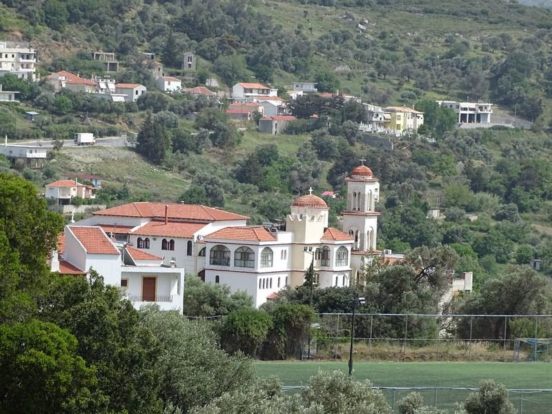 Spili Creta