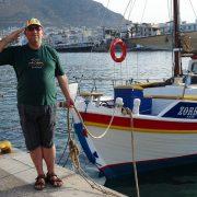 Barca Zorba