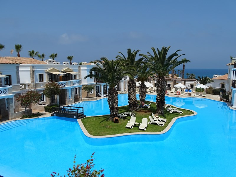 Royal Aldemar Mare Piscina