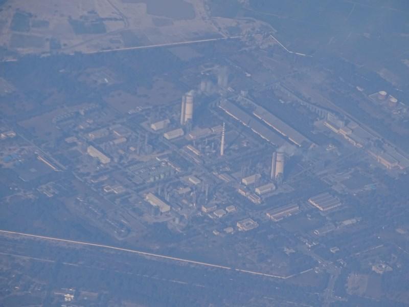 Fabrica India